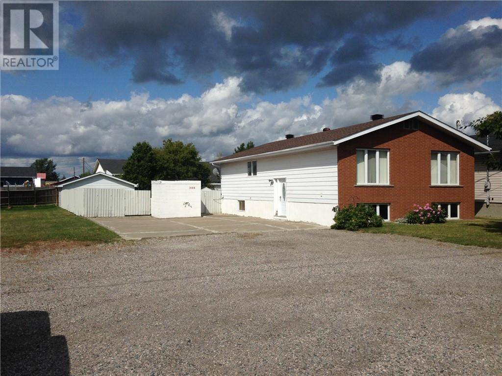 House for sale at 3188 Errington Ave Chelmsford Ontario - MLS: 2083650