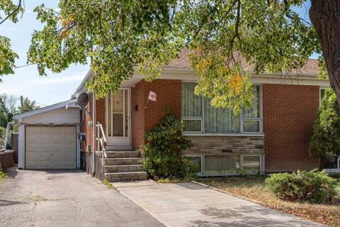 Townhouse for sale at 3188 Queen Frederica Dr Mississauga Ontario - MLS: W4922668