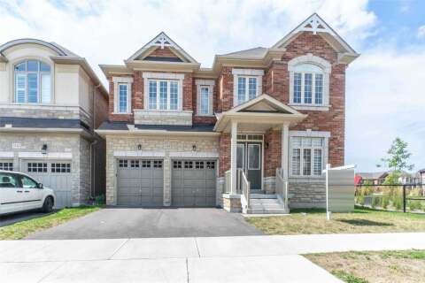 House for sale at 3188 William Rose Wy Oakville Ontario - MLS: W4863898