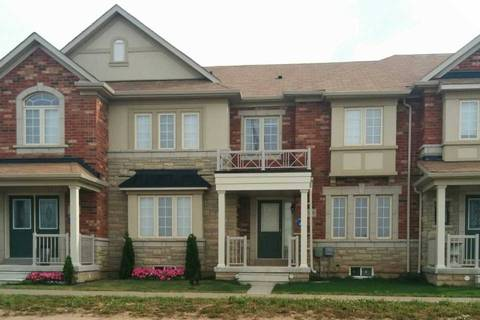 Townhouse for rent at 3189 Neyagawa Blvd Oakville Ontario - MLS: W4393478