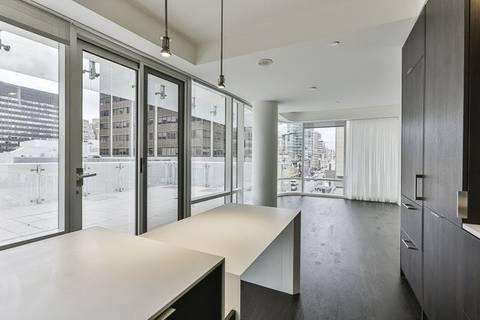 Apartment for rent at 1 Bloor St Unit 319 Toronto Ontario - MLS: C4456490