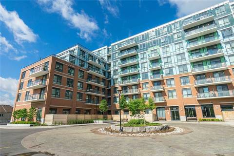 Condo for sale at 11611 Yonge St Unit 319 Richmond Hill Ontario - MLS: N4589098
