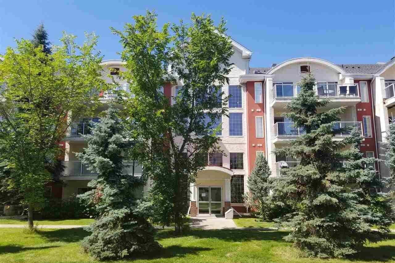 319 - 12110 106 Avenue NW, Edmonton | Image 1