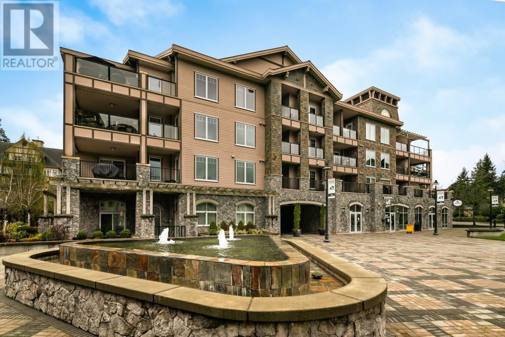 Removed: 319 - 1335 Bear Mountain Parkway, Victoria, BC - Removed on 2019-10-25 05:15:19
