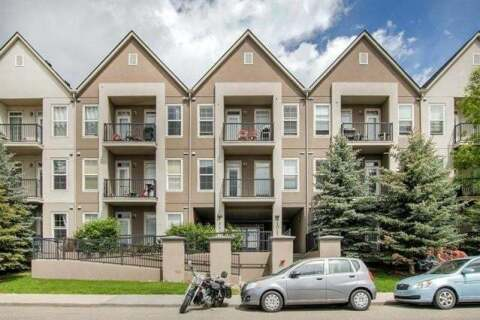 Condo for sale at 15304 Bannister Rd Southeast Unit 319 Calgary Alberta - MLS: C4301419