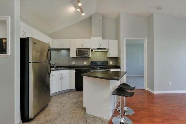 Condo for sale at 16221 95 St NW Unit 319 Edmonton Alberta - MLS: E4204958