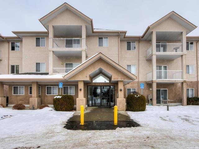 Condo for sale at 16221 95 St Nw Unit 319 Edmonton Alberta - MLS: E4186632