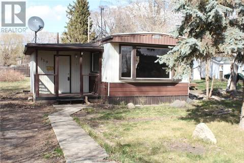 Residential property for sale at 319 1st Ave Bradwell Saskatchewan - MLS: SK771600