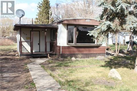 Residential property for sale at 319 1st Ave Bradwell Saskatchewan - MLS: SK777712