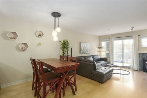 Condo for sale at 20750 Duncan Wy Unit 319 Langley British Columbia - MLS: R2449283
