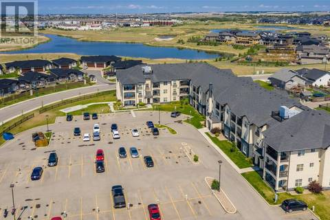 Condo for sale at 211 Ledingham St Unit 319 Saskatoon Saskatchewan - MLS: SK776698