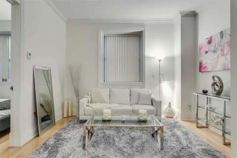 Apartment for rent at 22 Leader Ln Unit 319 Toronto Ontario - MLS: C4818082