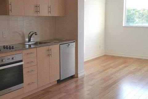 Apartment for rent at 23 Glebe Rd Unit 319 Toronto Ontario - MLS: C4409871