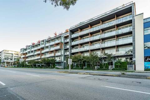 Condo for sale at 256 2nd Ave E Unit 319 Vancouver British Columbia - MLS: R2414892