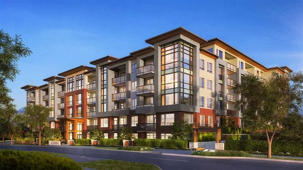 Sold: 319 - 2651 Library Lane, North Vancouver, BC