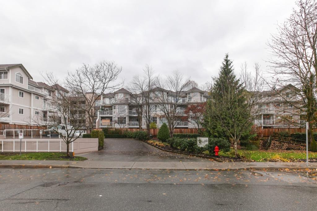 For Sale: 319 - 2678 Dixon Street, Port Coquitlam, BC | 1 Bed, 1 Bath Condo for $288,800. See 18 photos!