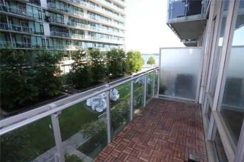 Condo for sale at 29 Queens Quay Unit 319 Toronto Ontario - MLS: C4989429