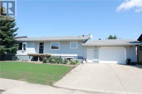 House for sale at 319 2nd Ave E Gravelbourg Saskatchewan - MLS: SK803970