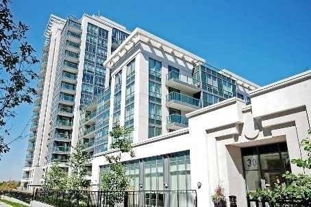 Apartment for rent at 30 North Park Rd Unit 319 Vaughan Ontario - MLS: N4572421