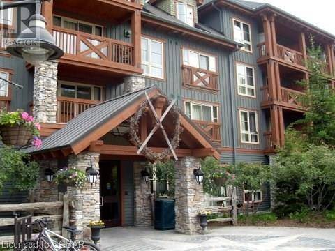 Condo for sale at 152 Jozo Weider Blvd Unit 319/321 The Blue Mountains Ontario - MLS: 192735