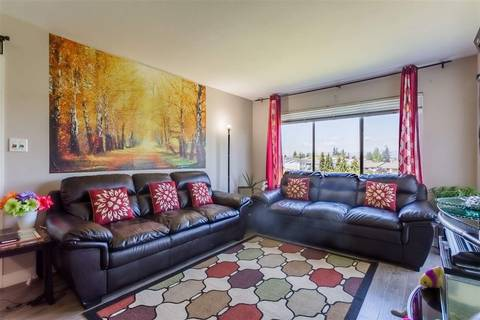 Condo for sale at 32725 George Ferguson Wy Unit 319 Abbotsford British Columbia - MLS: R2388530