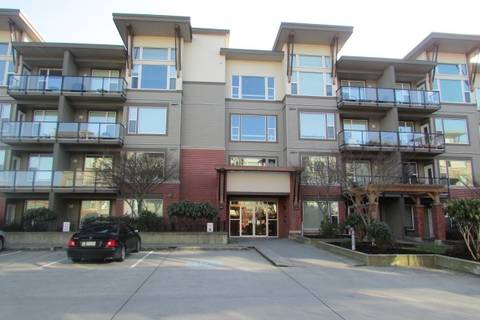 Condo for sale at 33539 Holland Ave Unit 319 Abbotsford British Columbia - MLS: R2445398