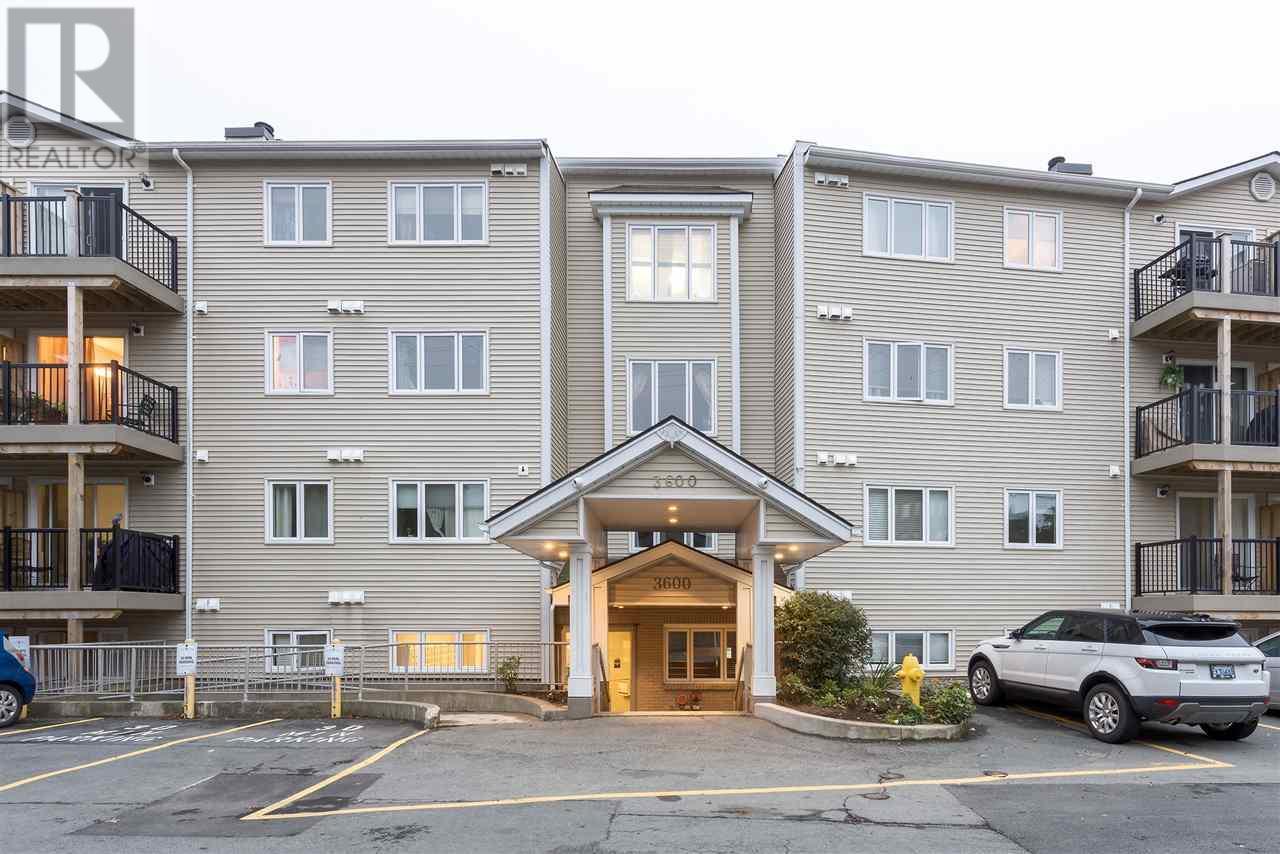 Buliding: 3600 John Parr Drive, Halifax, NS
