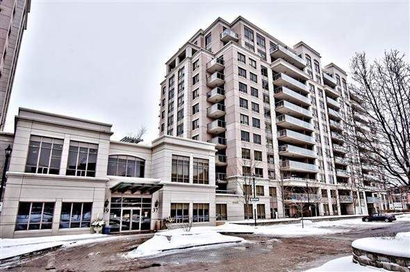 Sold: 319 - 37 Galleria Parkway, Markham, ON