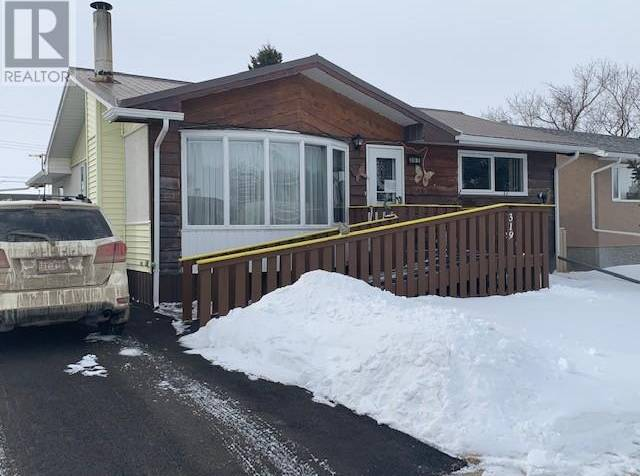 House for sale at 319 4 Ave E Hanna Alberta - MLS: sc0191168