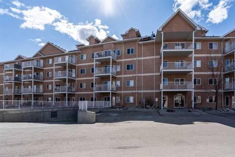 Condo for sale at 4304 139 Ave Nw Unit 319 Edmonton Alberta - MLS: E4153867
