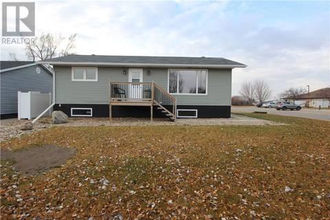 House for sale at 319 4th Ave W Watrous Saskatchewan - MLS: SK757415