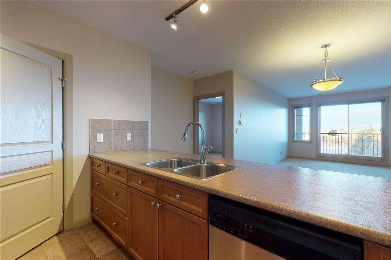 Condo for sale at 501 Palisades Wy Unit 319 Sherwood Park Alberta - MLS: E4183956