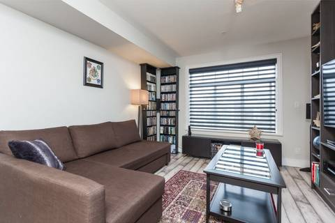 Condo for sale at 5516 198 St Unit 319 Langley British Columbia - MLS: R2423193