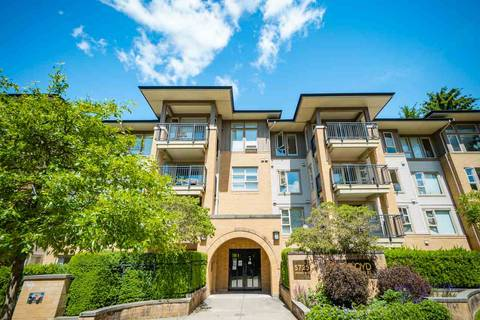 Condo for sale at 5725 Agronomy Rd Unit 319 Vancouver British Columbia - MLS: R2378248