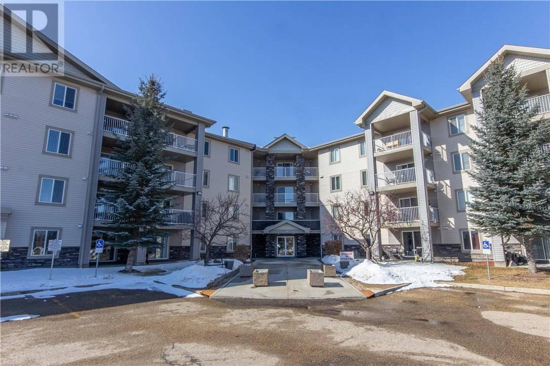 Condo for sale at 60 Lawford Ave Unit 319 Red Deer Alberta - MLS: ca0184409