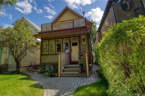 House for sale at 319 8 Ave NE Calgary Alberta - MLS: A1029847
