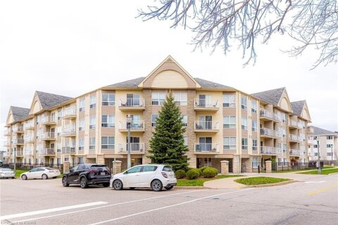 Home for sale at 8 Harris St Unit 319 Cambridge Ontario - MLS: 40046774