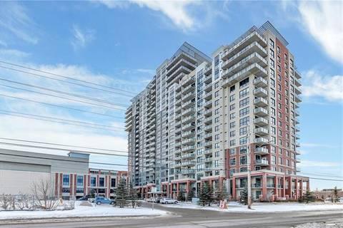 Condo for sale at 8880 Horton Rd Southwest Unit 319 Calgary Alberta - MLS: C4282747