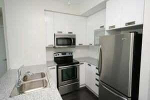 Apartment for rent at 90 Stadium Rd Unit 319 Toronto Ontario - MLS: C4794464