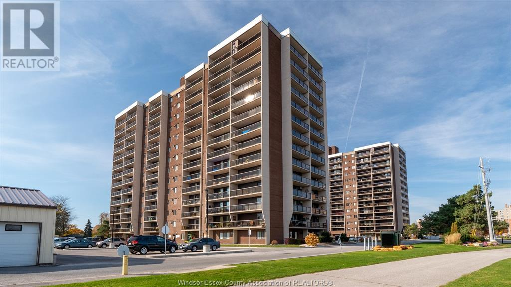 Removed: 319 - 9099 Riverside Drive East, Windsor, ON - Removed on 2020-11-30 23:30:32