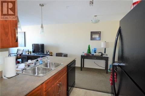 Condo for sale at 9124 96 Ave Unit 319 Grande Prairie Alberta - MLS: GP202760