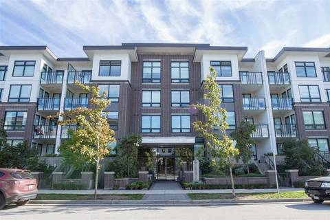 Condo for sale at 9388 Odlin Rd Unit 319 Richmond British Columbia - MLS: R2434322