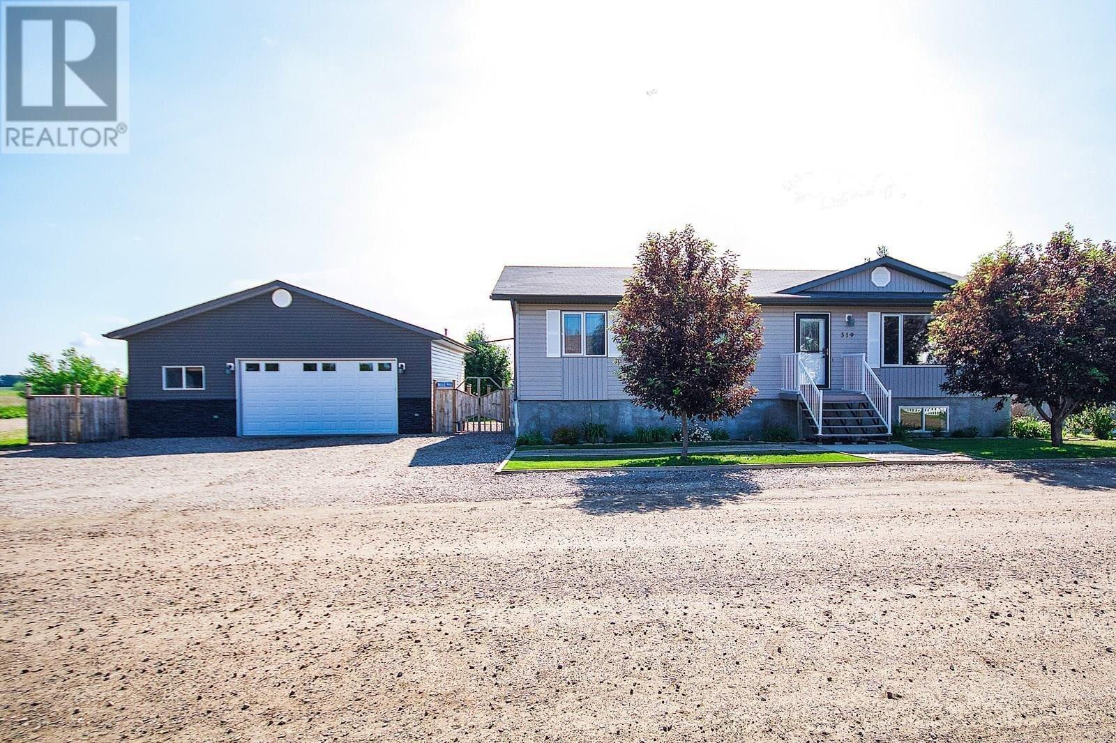 House for sale at 319 Archibald St Midale Saskatchewan - MLS: SK819557