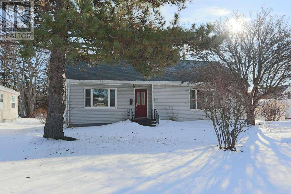 House for sale at 319 Arcona St Summerside Prince Edward Island - MLS: 202002154