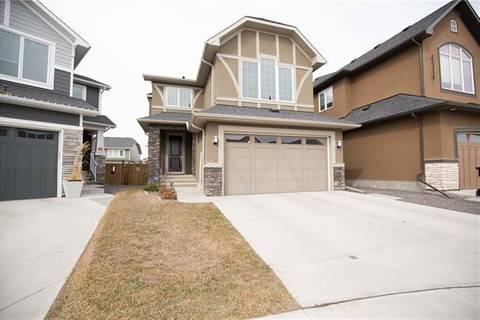 House for sale at 319 Aspen Acres Manr Southwest Calgary Alberta - MLS: C4238511