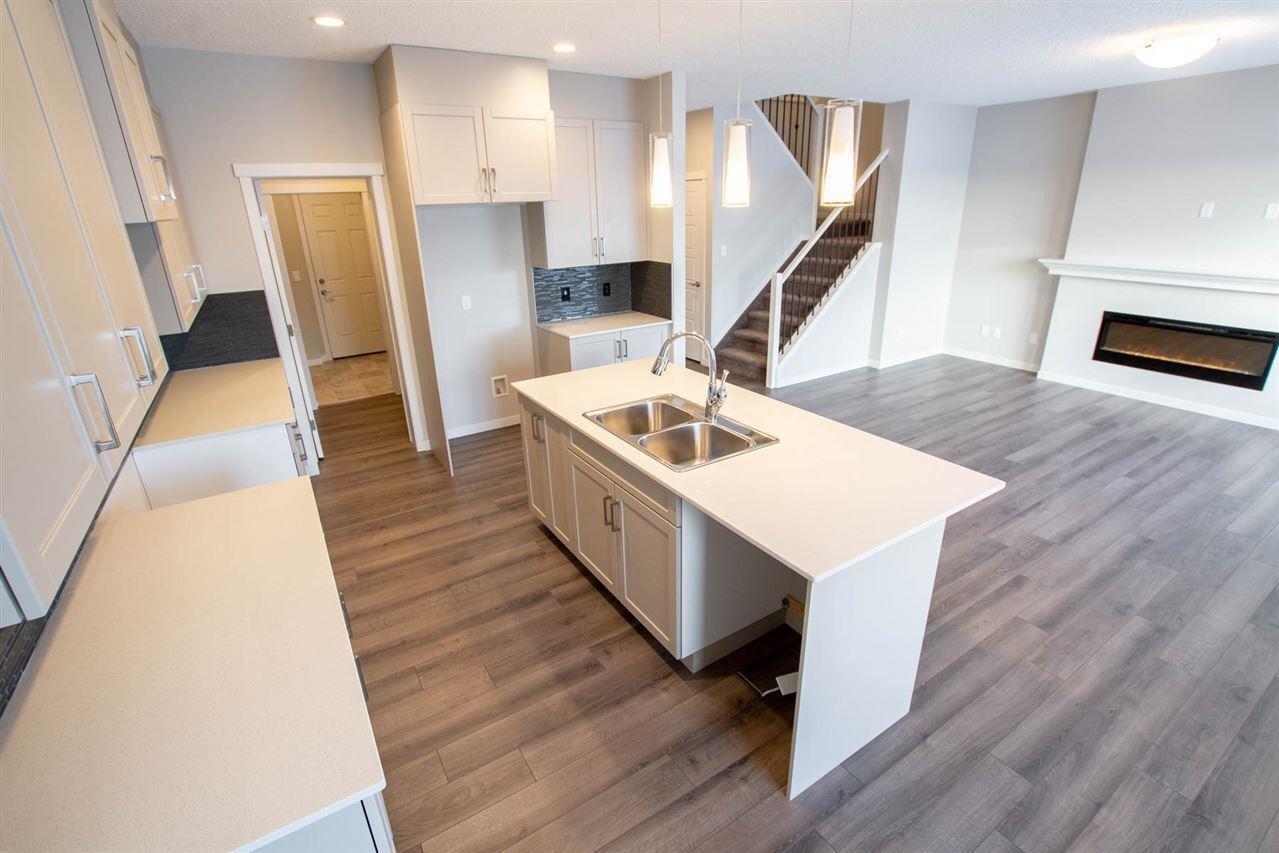 House for sale at 319 Balsam Li Leduc Alberta - MLS: E4202622