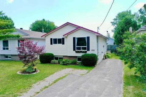House for sale at 319 Barrie Rd Orillia Ontario - MLS: S4824259