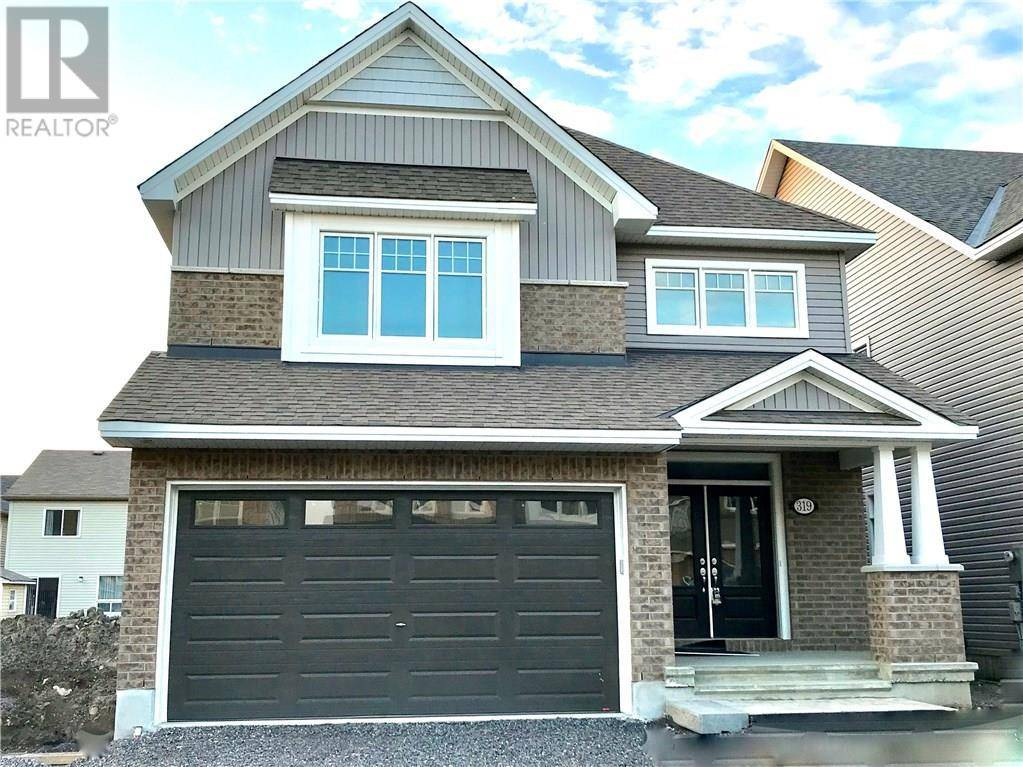 House for rent at 319 Brambling Wy Ottawa Ontario - MLS: 1175631
