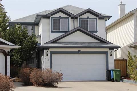 House for sale at 319 Bridlewood Circ Southwest Calgary Alberta - MLS: C4228492