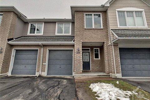 House for sale at 319 Buttonbush Wy Ottawa Ontario - MLS: 1220363